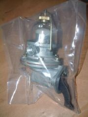 New Glass Top Fuel Pump Mk1 Cortina